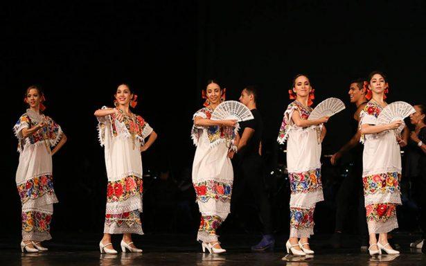 Ballet de Amalia Hernández listo para celebrar Navidad