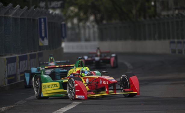 Di Grassi vuelve al ePrix de la Ciudad de México