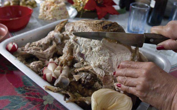 Ofrecen en BCS cenas navideñas económicas