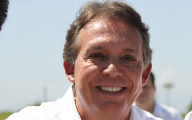PRI nombra a Jorge Meade Ocaranza, como precandidato para el Gobierno de Morelos
