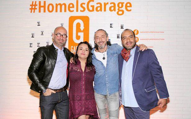 La agencia  Garage Films celebra ocho años de éxitos en la industria fílmica