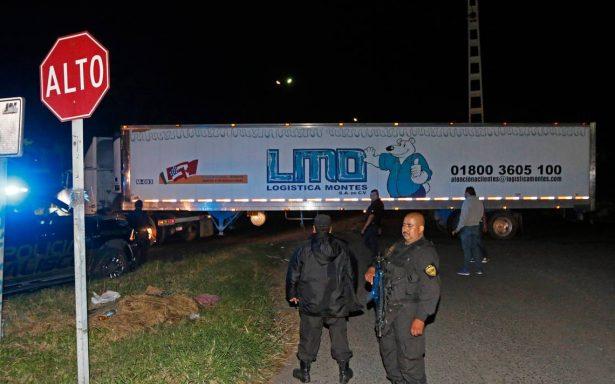 Tras escándalo por cuerpos, Jalisco tendrá nueva cámara frigorífica