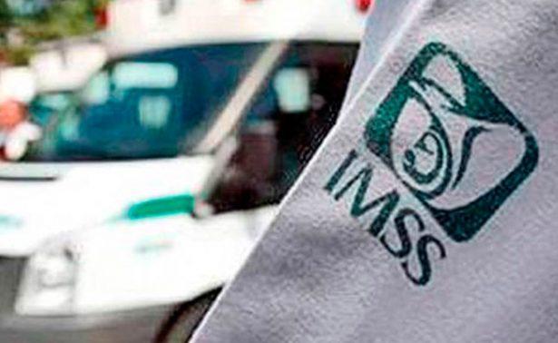IMSS cesa a funcionario por filtrar información sobre licitación millonaria
