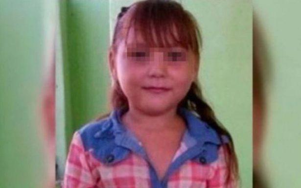 Revelan que Dayana, de cinco años, fue asesinada por un expolicía