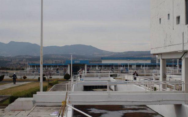 Por fuga en Cutzamala, suministro de agua se interrumpirá en Edomex