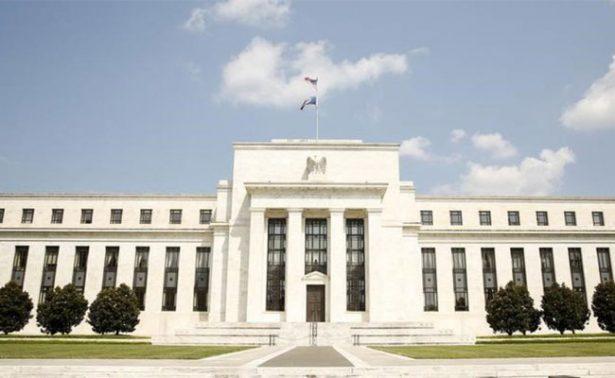Aplicaría hoy la Reserva Federal incremento de 25 puntos a tasa de interés