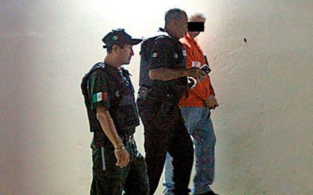 Vinculan a proceso a exsecretario de Javier Duarte por corrupción en Torre Pediátrica