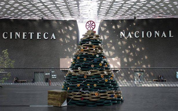 Cineteca Nacional registró más de un millón de espectadores en 2017