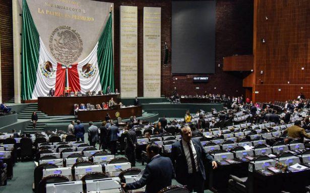 Promueven en San Lázaro proyecto para eliminar fuero constitucional