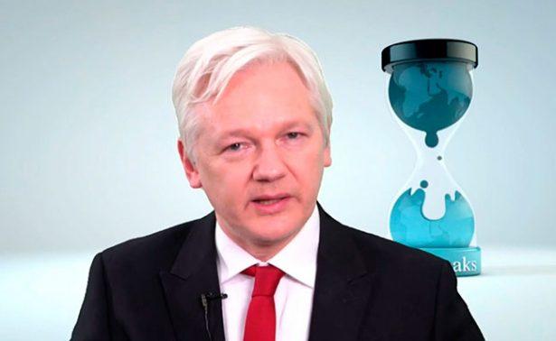CIA ha perdido control del arsenal de armas cibernéticas: WikiLeaks