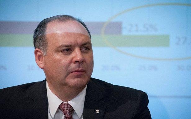 Empresas en crisis por inseguridad en el país, afirma Gustavo de Hoyos