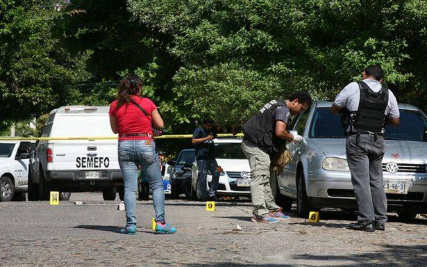 México cierra el año más violento con 3 políticos asesinados en 24 horas