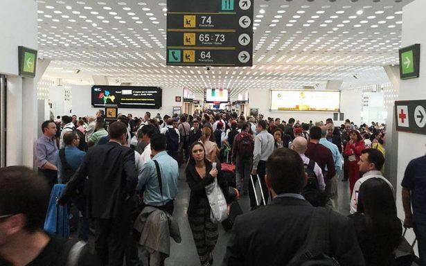 Aeroméxico y pilotos logran acuerdo; no habrá huelga