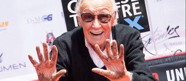 Me tocó los genitales: masajista demanda a Stan Lee por agresión sexual