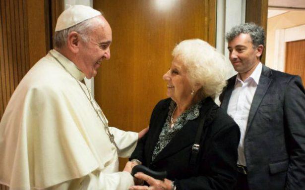 """El Papa, preocupado por la violencia """"insólita"""" en México"""