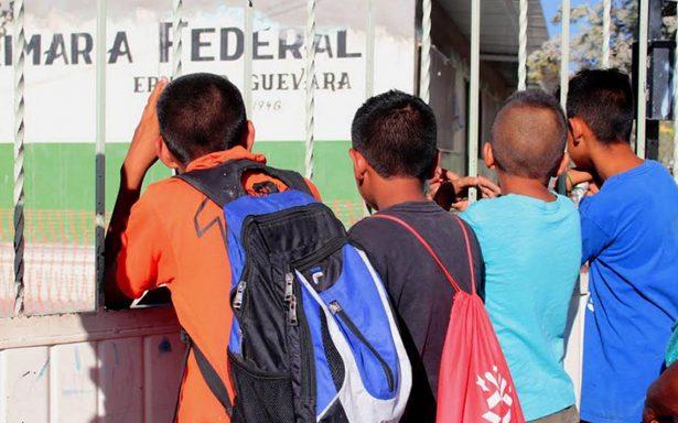 Investigarán caso de niños sicarios dispuestos a cobrar 50 pesos por muerte