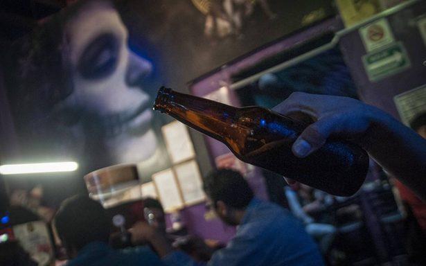 Mujeres sonorenses beben 200% más