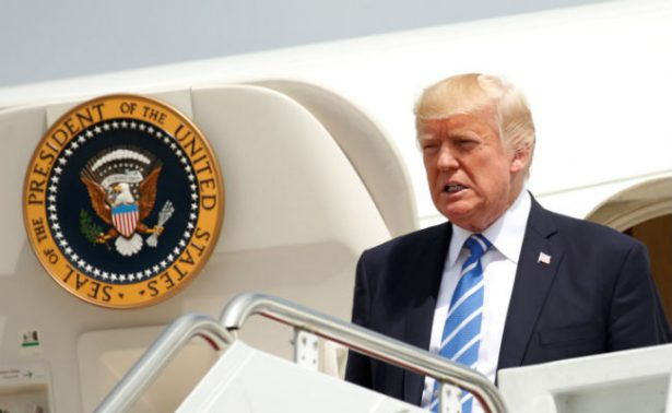 Presidencia de Trump es un desastre ambulante y es fallida, afirma NYT