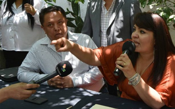 Continua procesos contra la candidata Nestora Salgado