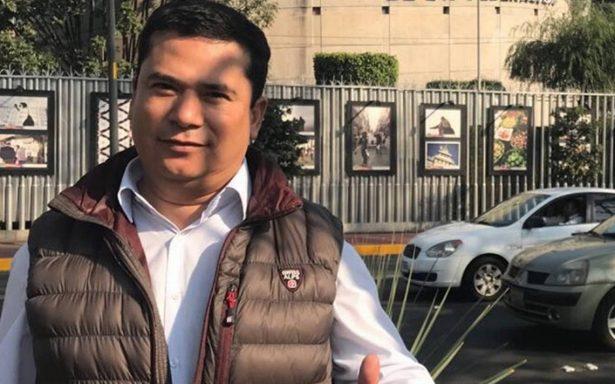 Se le dará nuevo rostro al gobierno: Reyes Flores Hurtado