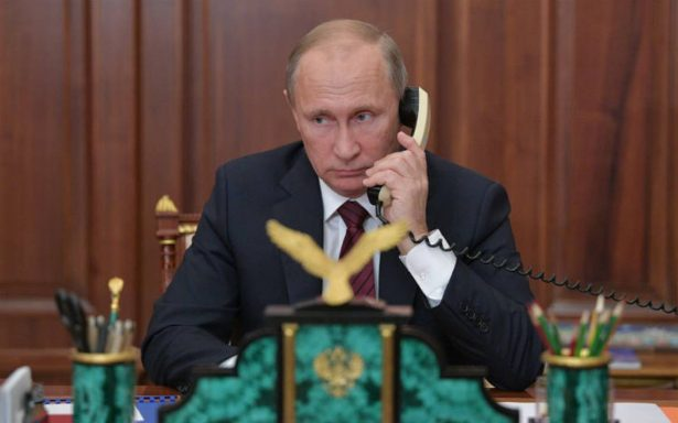 La ciberguerra entre Rusia y Occidente
