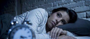 Insomnio desencadena soledad viral