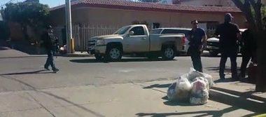 Atacan a balazos a Juan Antonio Murillo en Culiacán