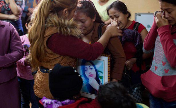 Incrementa a 40 las fallecidas por incendio en refugio en Guatemala