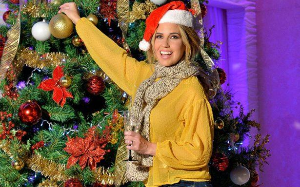 Raquel Bigorra ve este 2018 para cumplir nuevas metas y  reinventarse