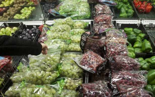 Se dispara precio de la uva por cena de #AñoNuevo