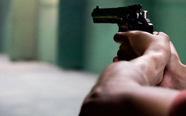 Mueren dos tras balacera en Reynosa