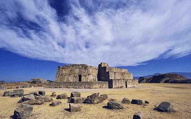 Oaxaca, guarda historia, tradiciones y  costumbres