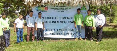 Chiapas implementa el Plan de Seguridad Vacacional julio-agosto
