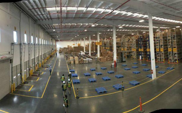 KIA Motors México: Poderosa red de distribución