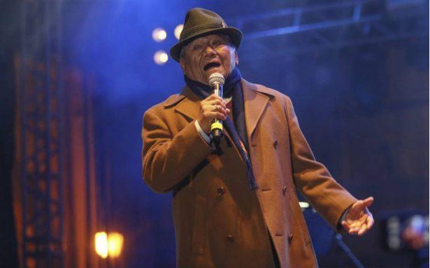 Por problemas de salud, Manzanero aplaza presentación en La Habana
