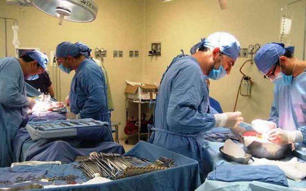 Donación de órganos aplicará automáticamente para todos los mexicanos