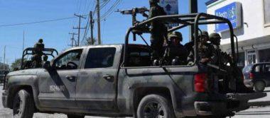 Realizan operativos policíacos en Culiacán