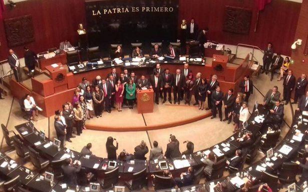Senado cierra caso Santiago Nieto; emitirá convocatoria para elegir a nuevo titular de la Fepade