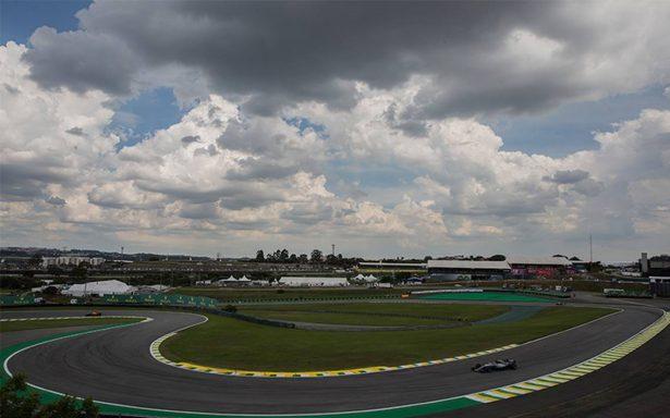 Mercedes domina en Brasil