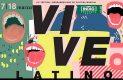 ¡Cartel por día! Aquí los artistas que estarán el sábado y el domingo en el Vive Latino 2018
