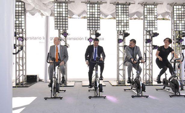 Nuevo parque vehicular de Jalisco será con autos híbridos y eléctricos