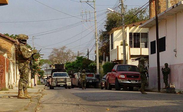 """Catean casa en Chiapas de jefe de plaza de """"El Chapo"""""""