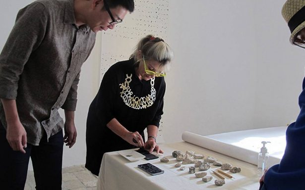 La Bienal de Jerusalén, discute sobre el arte judío