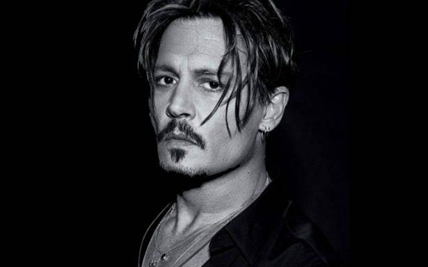 Johnny Depp demanda a su representante legal por 30 mdd
