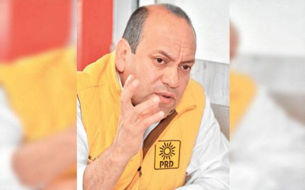 Los de Morena se cuelgan de AMLO: Julio César Moreno