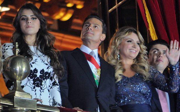 Solo el presidente de México puede usar banda tricolor en fiestas patrias: SCJN