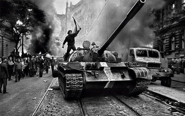 1968, 50 años de las revoluciones por un cambio mundial