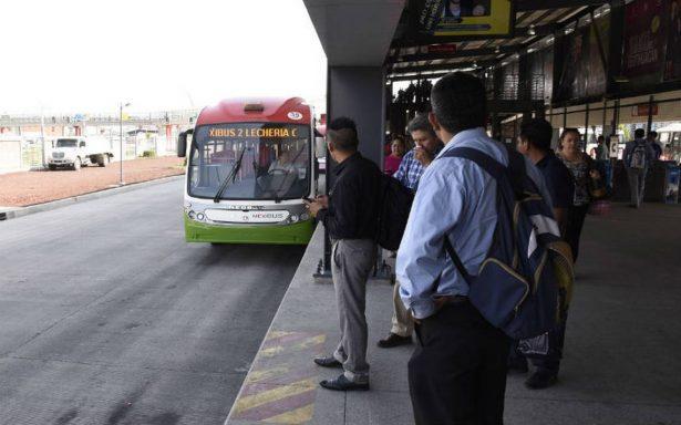 Mexibús y Mexicable tendrán tarjeta única de prepago