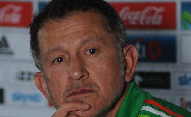 Osorio quiere sumar los 12 puntos que restan