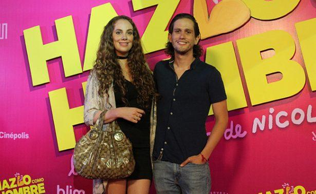 Mario y Valentina Moreno van con todo contra Tita Marbez